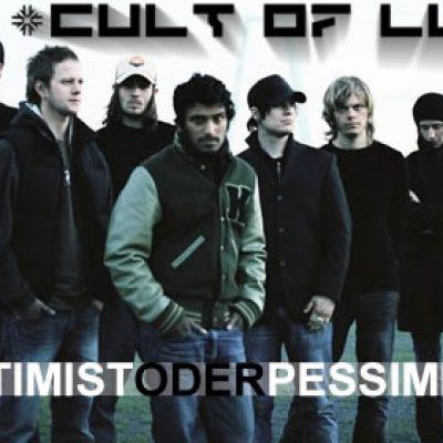 CULT OF LUNA: Optimist oder Pessimist?