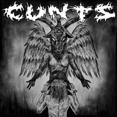 CUNTS: Punk-Band um DEAD CROSS/RETOX-Musiker veröffentlicht Debüt-Album