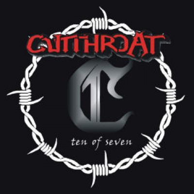 CUTTHROAT: Ten Of Seven (Eigenproduktion)