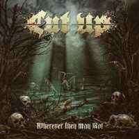 "CUT UP: dritter Song von ""Wherever They May Rot"""