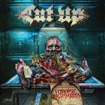 "CUT UP: neues Album ""Forensic Nightmares"""
