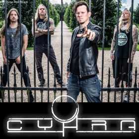 CYHRA: zweites Album der Band um ex-Musiker von IN FLAMES & AMARANTHE