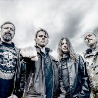 CYHRA: neue Band um Peter Iwers & Jesper Strömblad