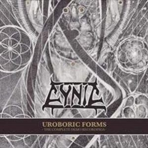 "CYNIC: Demo-Collection ""Uroboric Forms"""