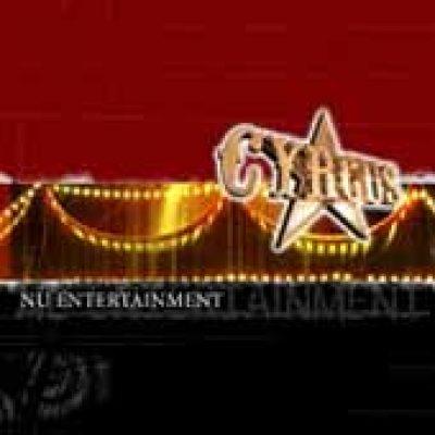 CYRCUS: Nu Entertainment