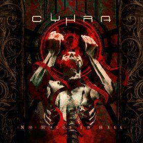 """CYHRA: neues Album """"No Halos In Hell"""""""