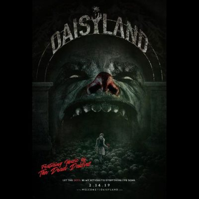 "THE DEAD DAISIES: Soundtrack zur TV-Serie  ""Welcome To Daisyland"""