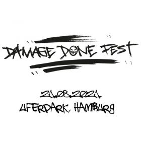 DAMAGE DONE FEST 2021: Festival für Punkrock, Hardcore und Ska in Hamburg