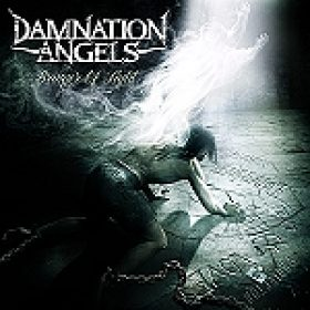 "DAMNATION ANGELS: ""Bringer Of Light"" – neuer Song ""Some Else"""