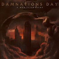 "DAMNATION DAY: Songs von ""A World Awakens"""