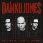 DANKO JONES: Gratis-mp3 von ´Rock And Roll Is Black And Blue´