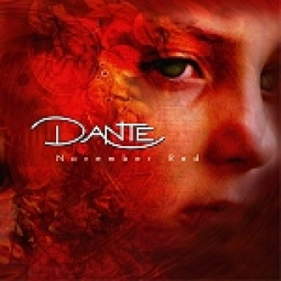 "DANTE: ""November Red"" – neues Album im Januar 2013"