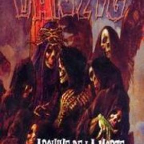 DANZIG: Archive de la Morte [DVD]
