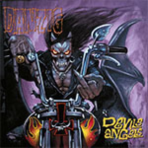 "DANZIG: Vinyl-Single ""Devil´s Angels"""