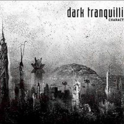 DARK TRANQUILLITY: Update