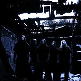 "DARKANE: Listeningsession zu ""Layers Of Lies"""