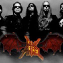 """DARK ANGEL: spielen """"Darkness Descends"""" live"""