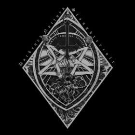 DARKENED NOCTURN SLAUGHTERCULT: neues Album ´Necrovision´