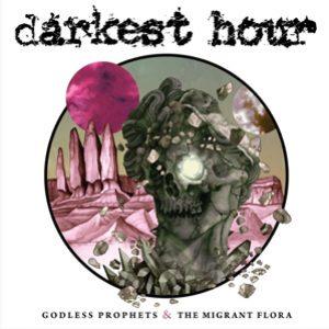 """DARKEST HOUR: neues Album """"Godless Prophets & The Migrant Flora"""" & Tour"""