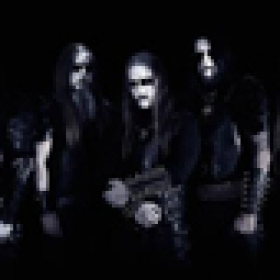 "DARK FUNERAL: neue Single ""Nail Them To The Cross"""