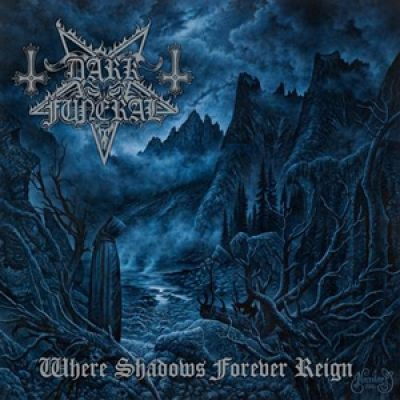 "DARK FUNERAL: neues Album ""Where Shadows Forever Reign"""