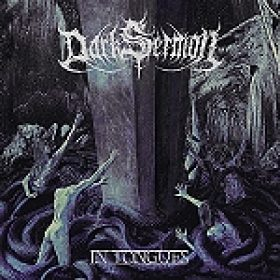 "DARK SERMON: ""In Tongues"" – Debütalbum im April"