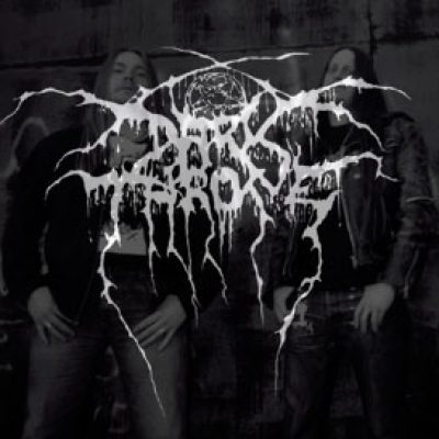 DARKTHRONE: Best Of-Album `Black Death and Beyond` kommt am 12. Mai