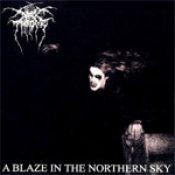 "DARKTHRONE: ""A Blaze In The Northern Sky"" – 20th Anniversary Edition im November"