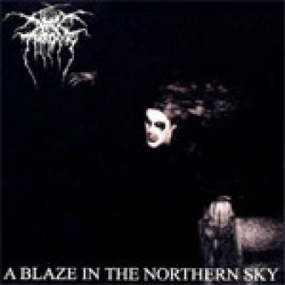 "DARKTHRONE: ""A Blaze In The Northern Sky"" – 20th Anniversary Edition im November"