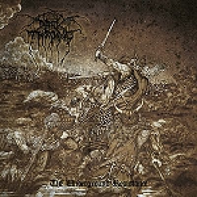 "DARKTHRONE: ""The Underground Resistance"" – neuer Song online"