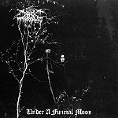 "DARKTHRONE: ""Under A Funeral Moon"" – Re-Release im August"