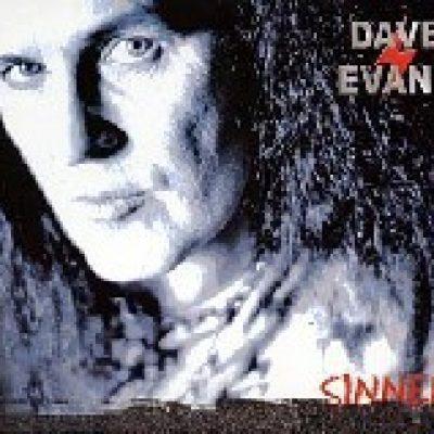 DAVE EVANS: Sinner