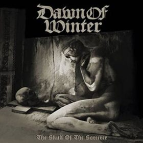 "DAWN OF WINTER: ""The Skull Of The Sorcerer"" – neue MLP im November"
