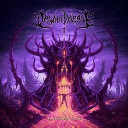 "DAWN OF DISEASE: zweiter Song vom neuen Album ""Ascension Gate"""