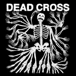 DEAD CROSS: Band um Dave Lombardo & Mike Patton veröffentlicht Album