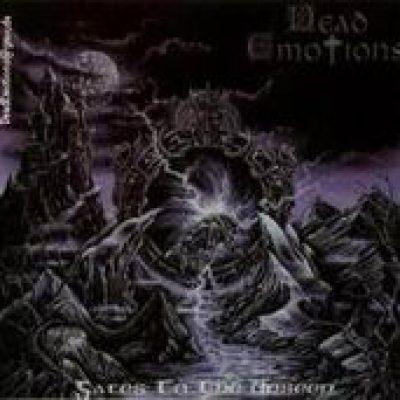 DEAD EMOTIONS: Gates to the Unseen (Eigenproduktion)
