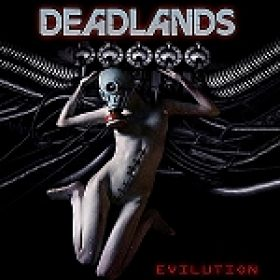 "DEADLANDS: ""Evilution"" – Tracklist enthüllt"