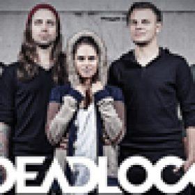 DEADLOCK: neues Album, neuer Plattenvertrag