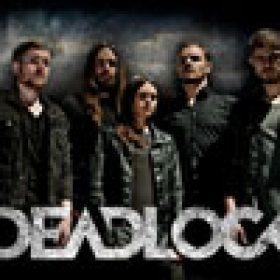 """DEADLOCK: Best-of-Album """"The Re-Arrival"""""""