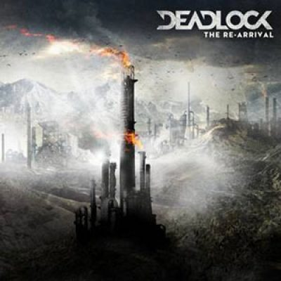 "DEADLOCK: Cover, Snippets & Tracklist vom Best-of-Album ""The Re-Arrival"""