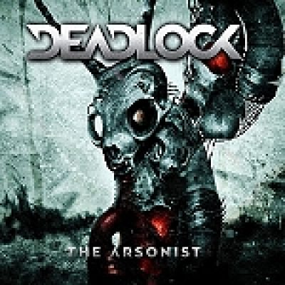 "DEADLOCK: ""The Arsonist"" – Track ""Dead City Sleepers"" online"