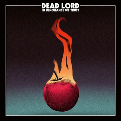 "DEAD LORD: ""In Ignorance We Trust"" – dritter Song online, zwei Touren im Herbst"