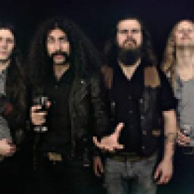 "DEAD LORD: neues Album  ""Heads Held High"""