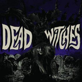 """DEAD WITCHES: """"Ouija"""" kommt im Februar"""