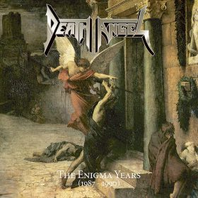 "DEATH ANGEL: ""The Enigma Years 1987-1990"" – Re-Relelase mit Bonusmaterial"