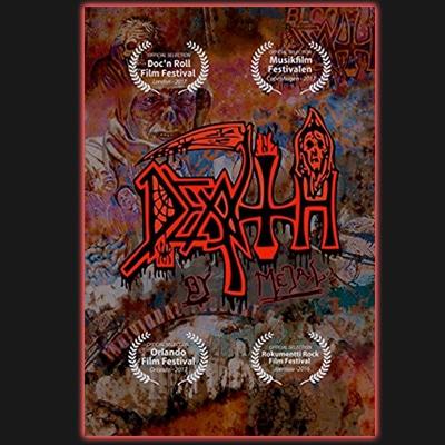 death-death-by-metal-dvd