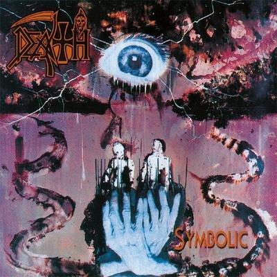 death symbolic cd-cover