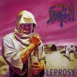 "DEATH: Re-Release von ""Leprosy"""