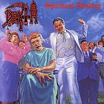 """DEATH """"Spiritual Healing"""" – Titeltrack der Neuveröffentlichung online hören"""