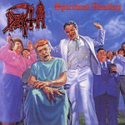 "DEATH: ""Spiritual Healing"" – Song der Bonus-Disc online"